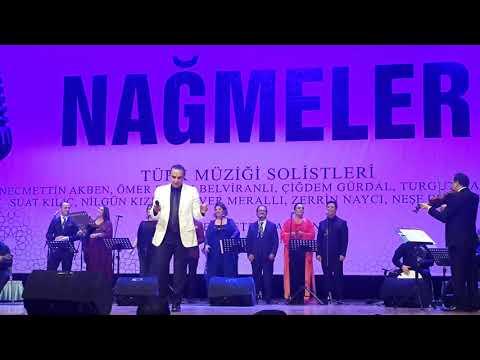 Yaşamak yalan belki yalan delice sevmek-Gönülden Nağmeler TRT Müzik Konya 2019