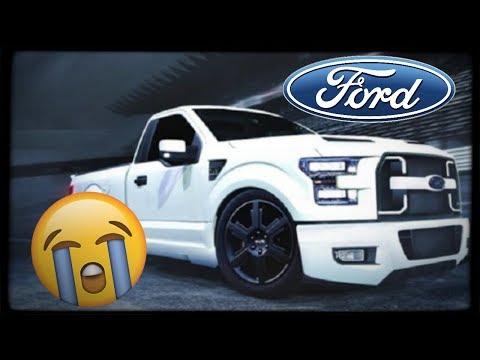 New '17 Ford SVT Lightning. WTF?