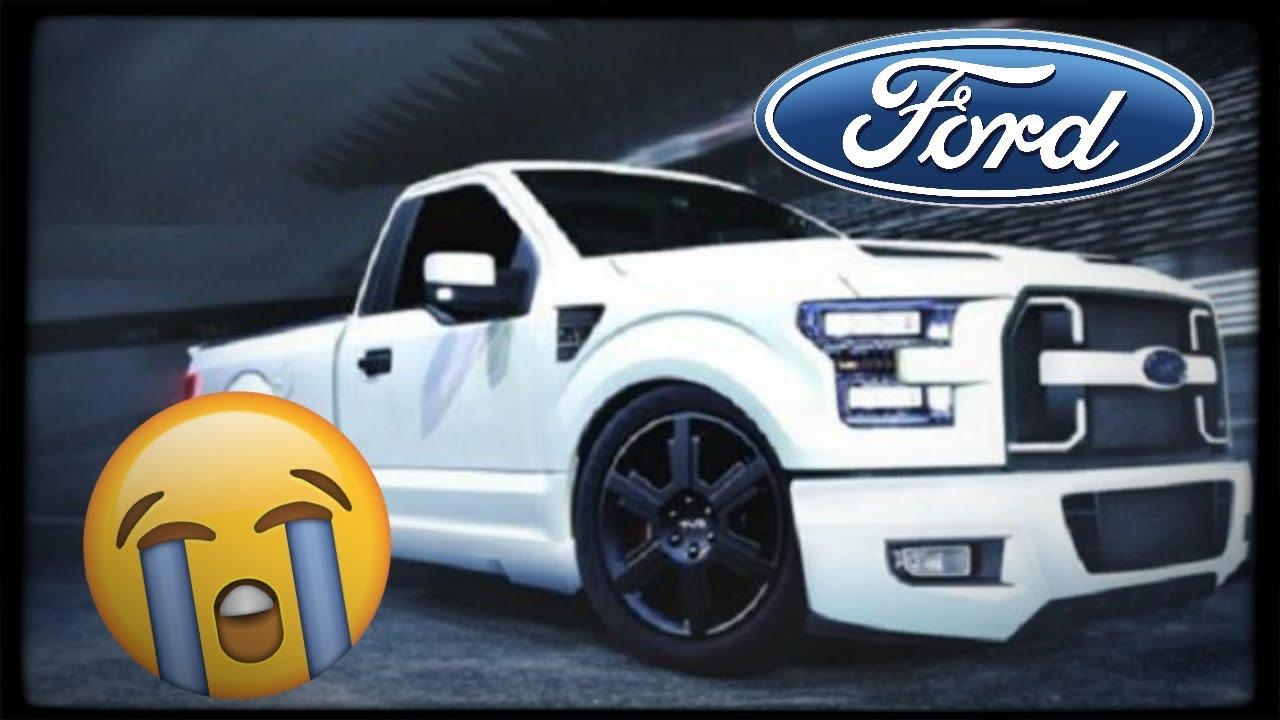 New Ford Lightning >> New 17 Ford Svt Lightning Wtf