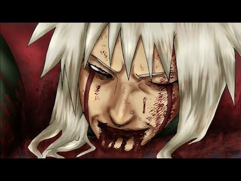 Most Epic Deaths In Naruto
