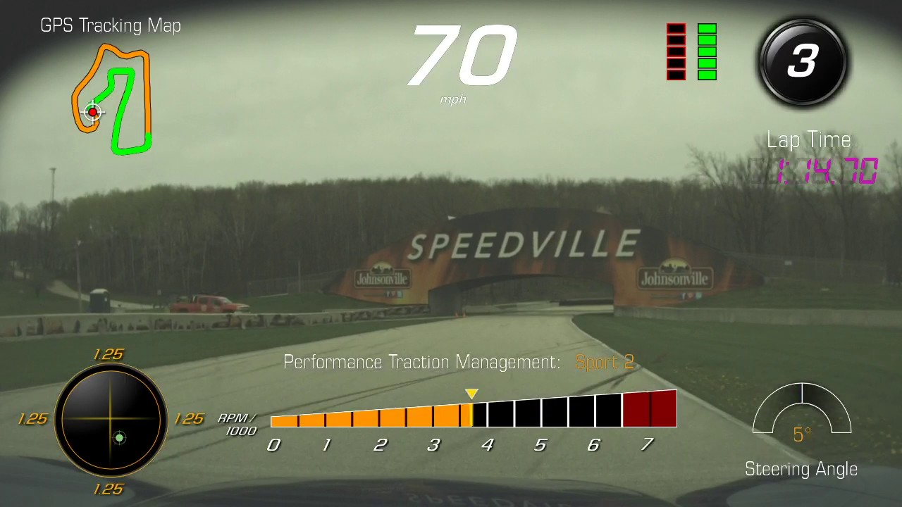 2017 road america, my c7 z06 fastest lap - youtube