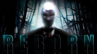 Crepypastas is comings/Slenderman Reborn/Roblox