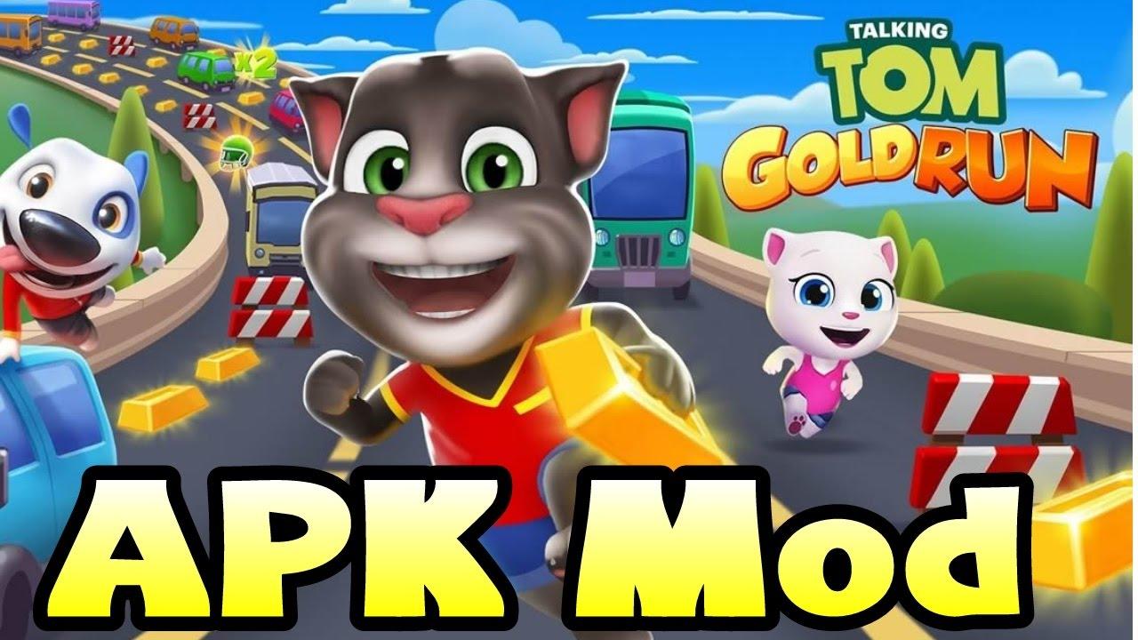 Talking tom 2 coin hack apk 911 : Funny cat pushing things