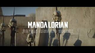 Смотреть клип Justin Caruso - The Mandalorian