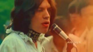 Rolling Stones - Ruby Tuesday to Brian