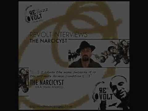 The Narcicyst Shoutout to REVOLT
