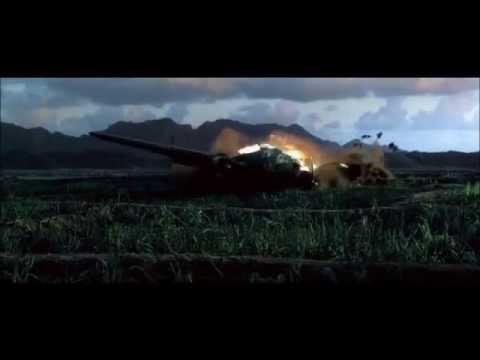 Mission Doolittle Dernière Partie (Pearl Harbor)