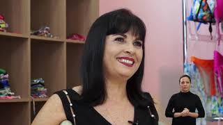 Mulher Empreendedora - Eliana Silvestre