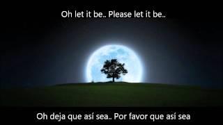 Eddie Vedder - Sleeplees Nights [ft. Glen Hansard] Inglés-Español