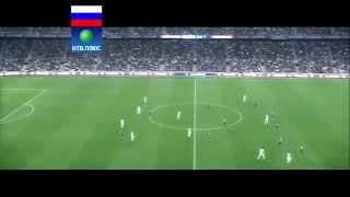 MULTI-IDIOMA | LIGA BBVA | Barcelona 0-1 Celta | Gol de Larrivey
