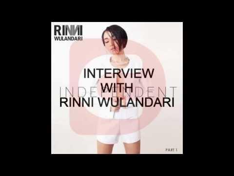 CreativeDisc Exclusive Interview With Rinni Wulandari Mp3
