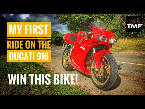 ducati-916-review---you-can-win-this-classic-bike!