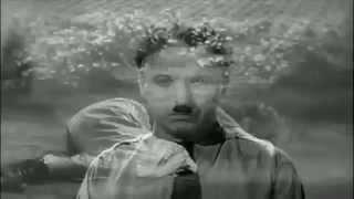 Charlie Chaplin: discours final