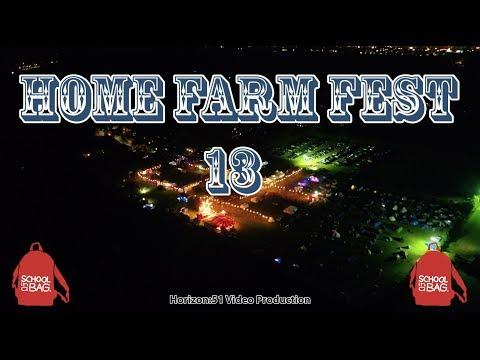 Home Farm Fest 2018