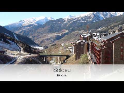 Hotel Espel (Les Escaldes, Andorra)