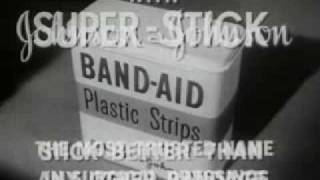 Vintage TV Commercials from the 1940
