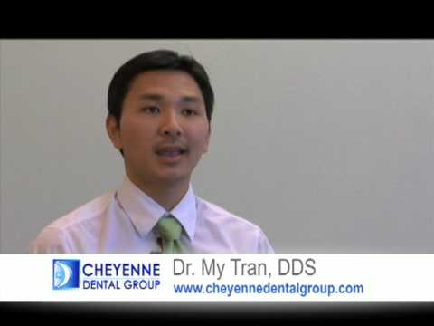 Las Vegas Dentist Video Interview - Cheyenne Dental Group