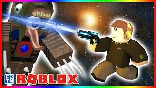 Meeting the Creator of Roblox Innovation Inc. Spaceship