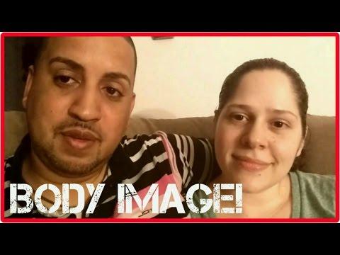 Body Image! - VEDA 21 - Daily Vlog #69 SweetFamilyLife