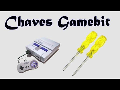 Chaves Gamebit