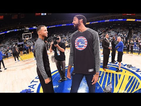 Warriors Stories: McAdoo Gets His Ring