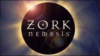 Zork Nemesis:  Musical Crystals