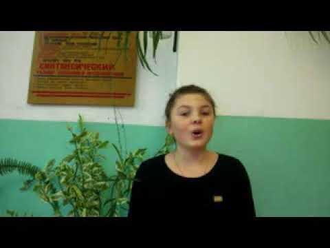 Изображение предпросмотра прочтения – ЕкатеринаБатягина читает произведение «Розовый домик» М.И.Цветаевой