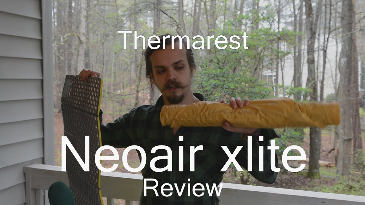 Buy Therm A Rest Women S Neoair Xlite From 163 120 00 Best