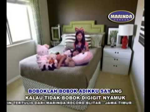Video Klip Anak : Nina Bobo