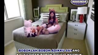 Video Klip Anak : Nina Bobo