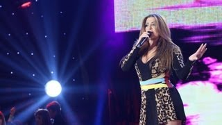 Helena Paparizou - To Fili Tis Zois (Live @ The X Factor)