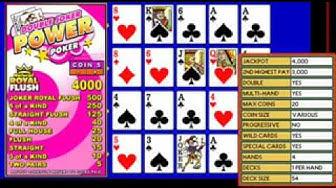 Platinum Play Casino Demo