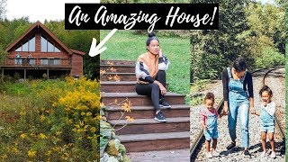 What A Gorgeous House! | An Amazing Birthday Surprise!!