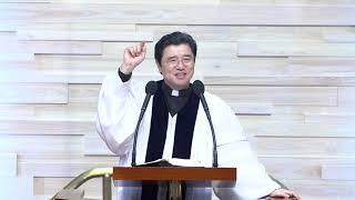 [2021년 06월 13일] 믿음으로 의롭다 하심(롬 5:1~2) - 곽요셉 목사님