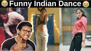 Funny Indian Dance   Samrat Ki Pathshala