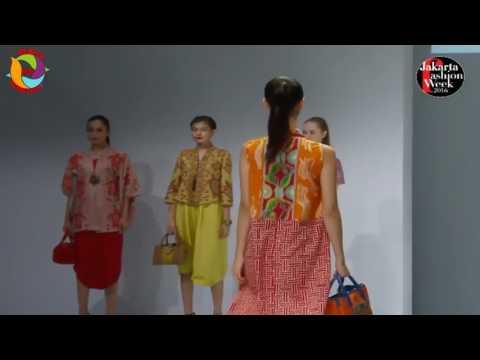 Veronica Tan Bawa Karya Perajin masuk Jakarta Fashion Week JFW