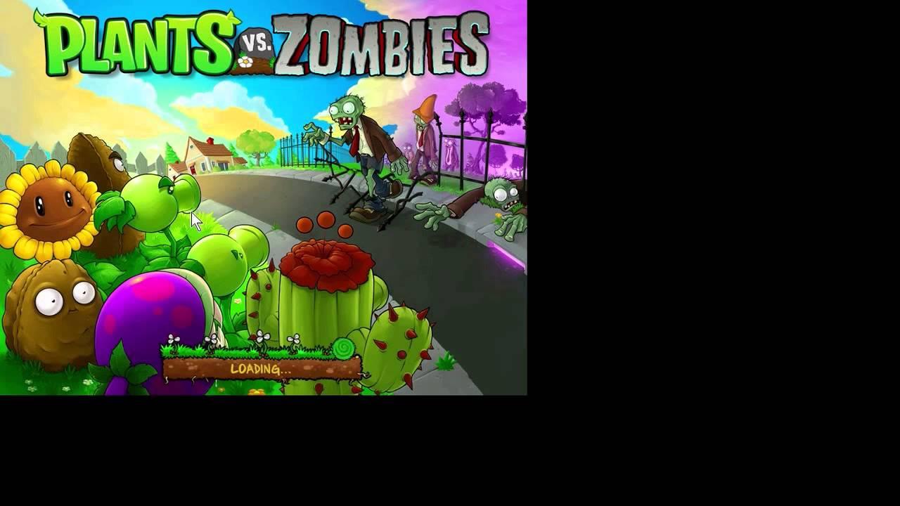 Plants vs zombies for mac torrent pc