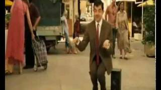 Mr. Bean FEAT Saban Saulic - Mihajlo (Parodija)
