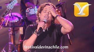 Carlos Vives - Fruta fresca - Festival de Viña del Mar 2014 HD