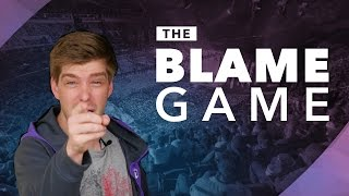 the blame game s7 spring w1 keeeiiitthh and bjergsen and reignover