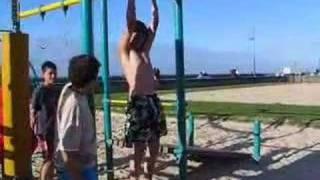 pourville aout 2007 vidéos