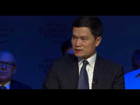 The Next Financial Crisis? - Fang Xinghai - China Needs A Global Trading System
