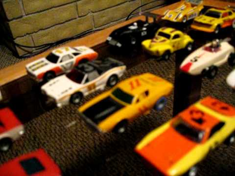 Vintage Slot Cars For Sale