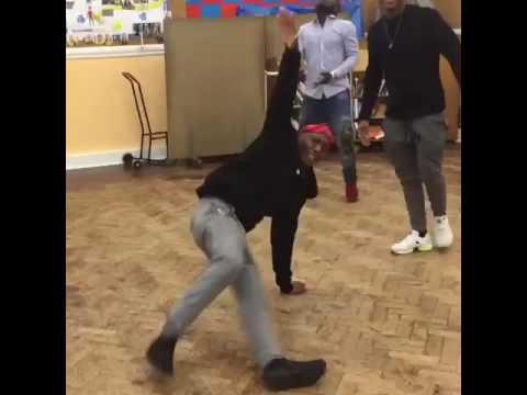Dahlin Gage ft Wisa Greid - Freestyle   Dancers: @iamkwakugh @iamfreshandy1   Afro Beats