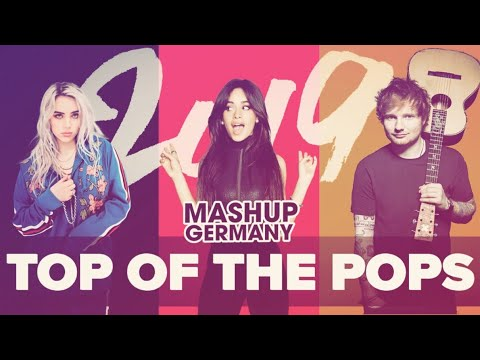 Mashup-Germany - Top Of The Pops 2019 (100 Songs Mashup)