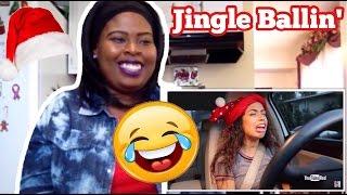Jingle Ballin' Official Trailer | Reaction