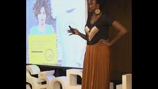 Sim à igualdade racial | Luana Génot | TEDxSaoPauloSalon