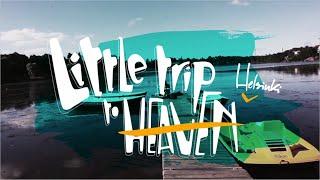LITTLE TRIP to HEAVEN - Helsinki / Woodpigeon - The saddest music in the world