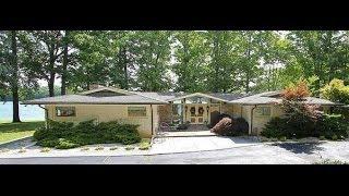 SOLD   Smith Mountain Lake Real Estate   715 Tranquility RD - Moneta, VA 24121