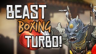 Beast Boxing Turbo! Preview :D